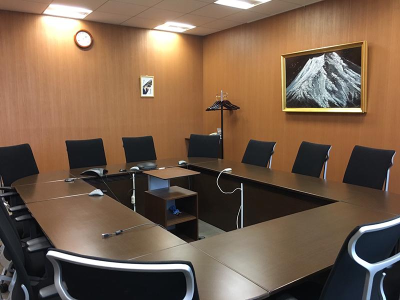 弁護士法人キャスト越谷レイクタウン支店オフィス