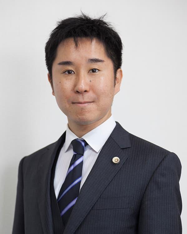 みずほ法律事務所 代表本間 大寿(ほんま だいじゅ)