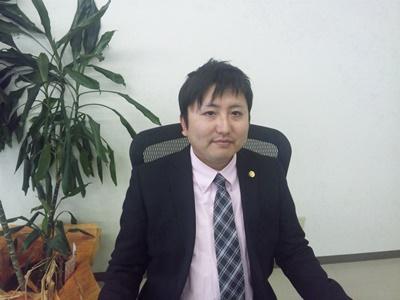 ののいち法律事務所 代表井村 剛(いむら ごう)
