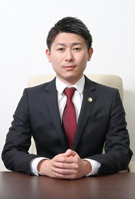 園田法律事務所 代表井上 界(いのうえ かい)
