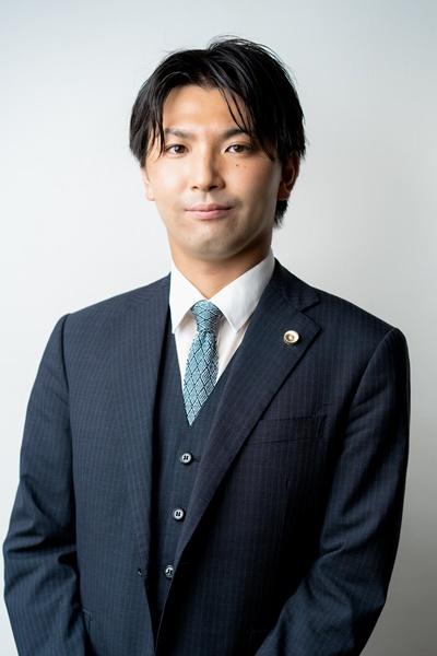 法律事務所SAI 代表工藤 佑一(くどう ゆういち)